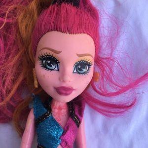 Monster High 13 Wishes Gigi Grant